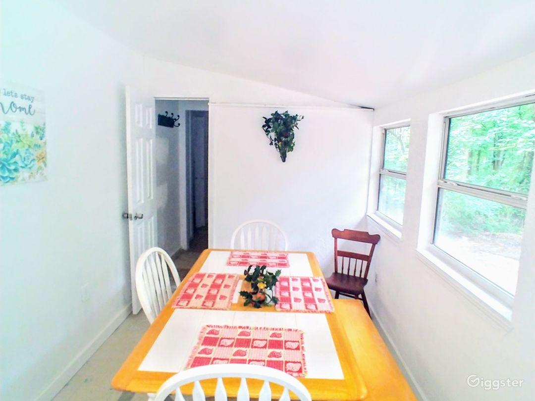 Rustic Douglasville Home Photo 1