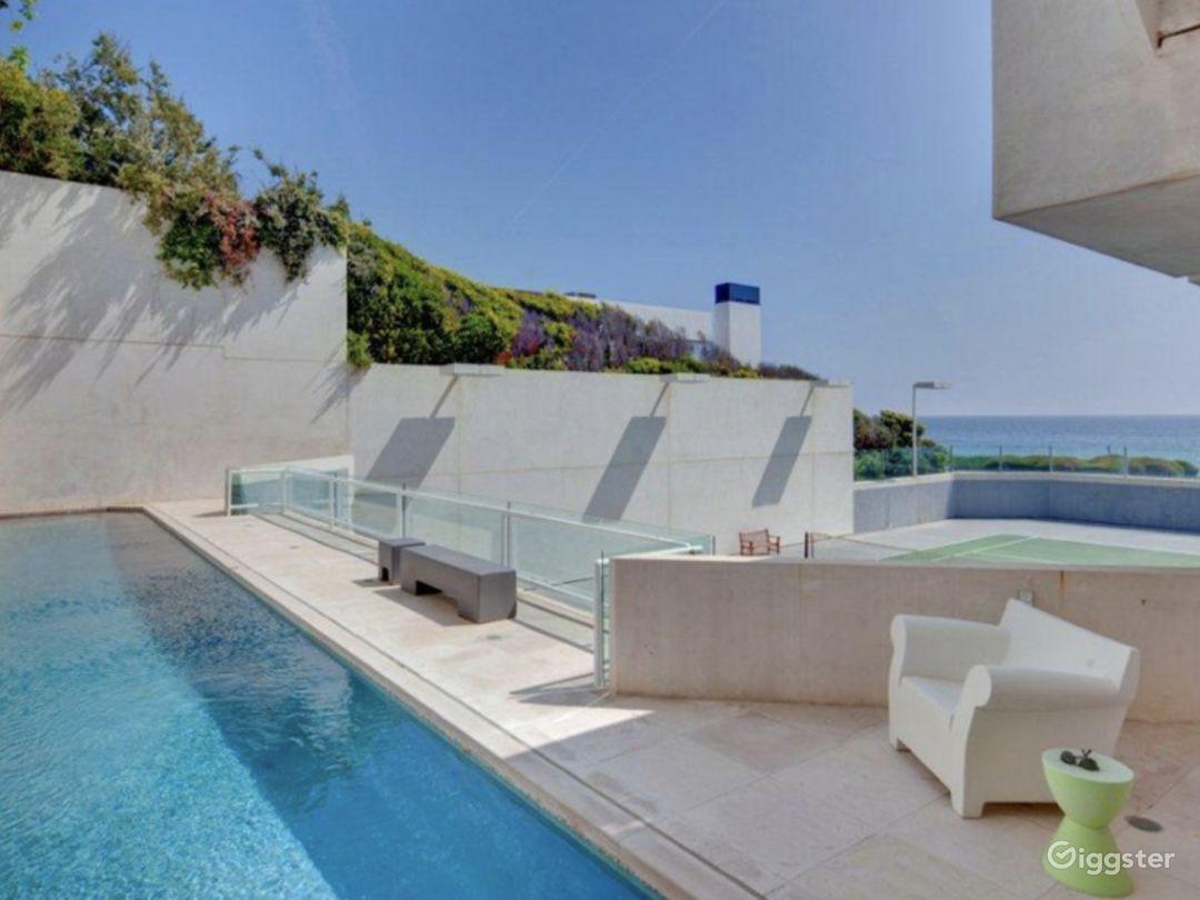 Gehry Beach House Photo 4