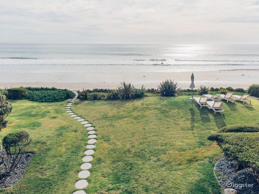 Gehry Beach House Photo 3