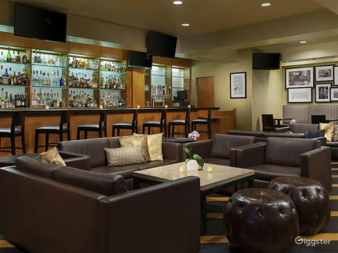 Best Lounge Bar in LA Photo 1