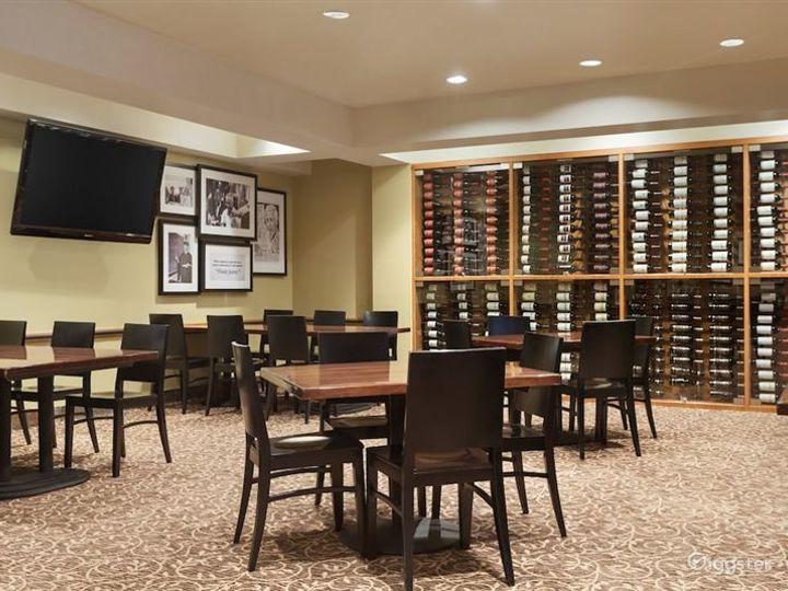Best Lounge Bar in LA Photo 4