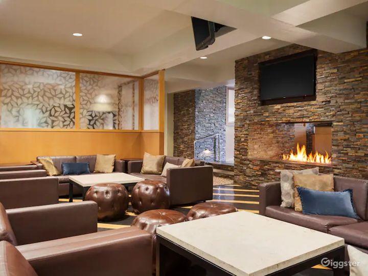 Best Lounge Bar in LA Photo 2