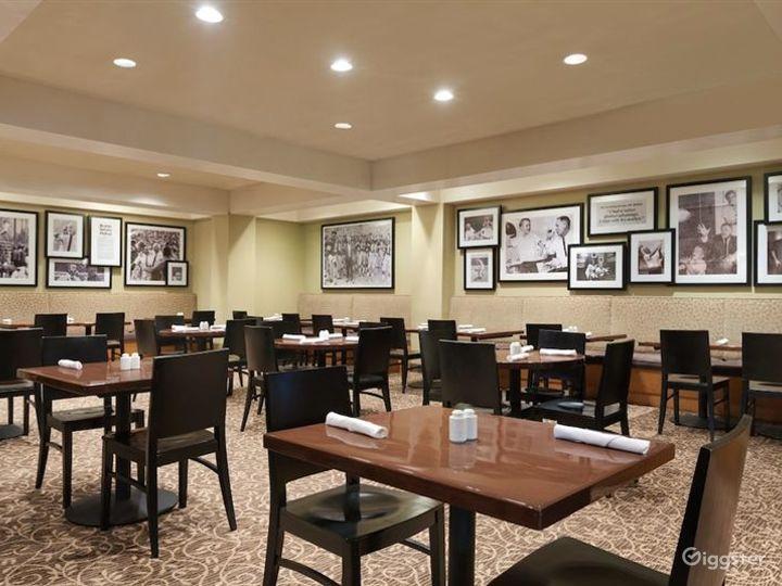 Best Lounge Bar in LA Photo 5
