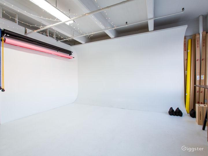 Shooting Area