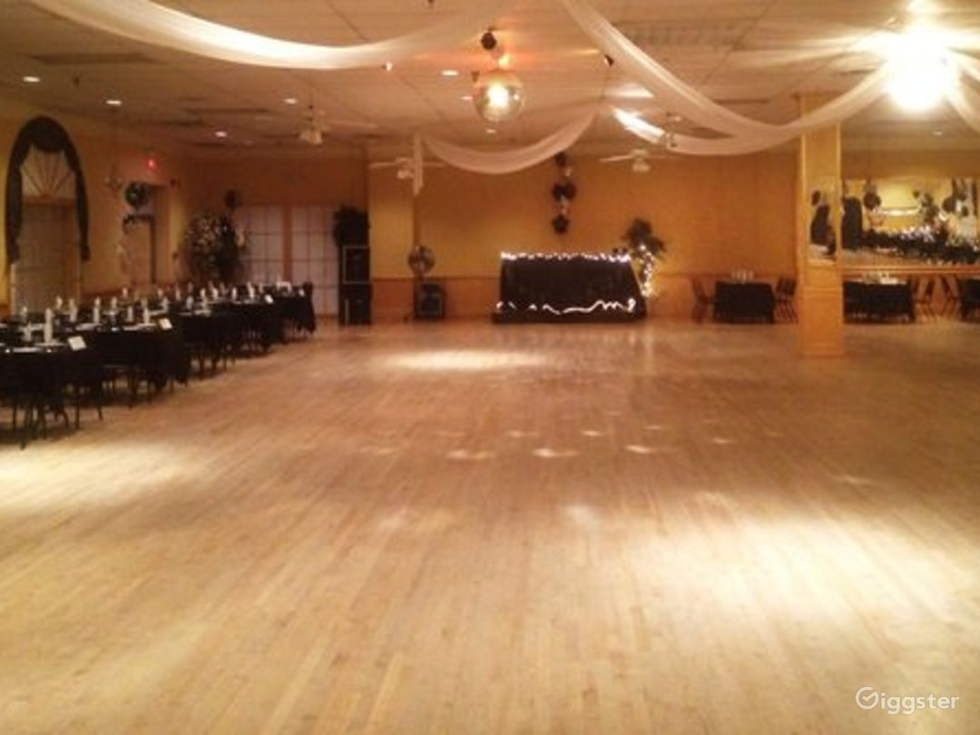 Authentic Ballroom in Silver Spring Photo 1