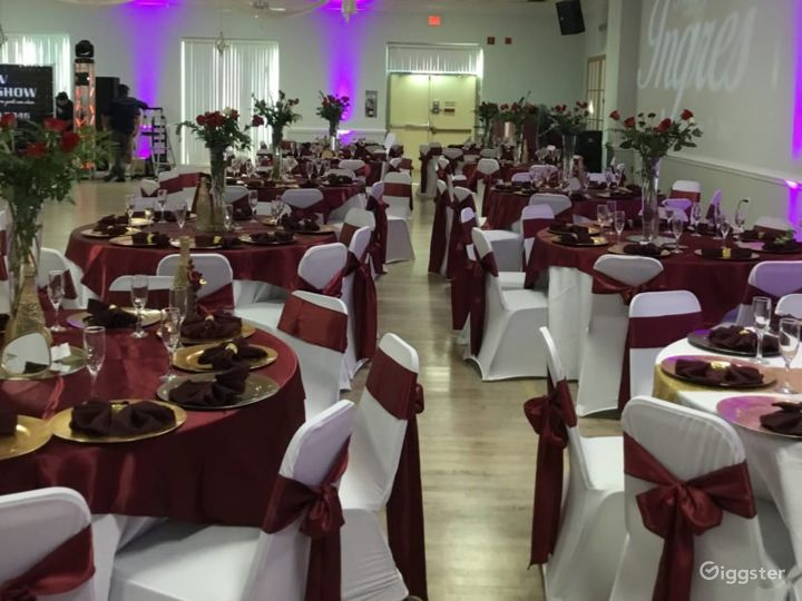 Authentic Ballroom in Silver Spring Photo 3