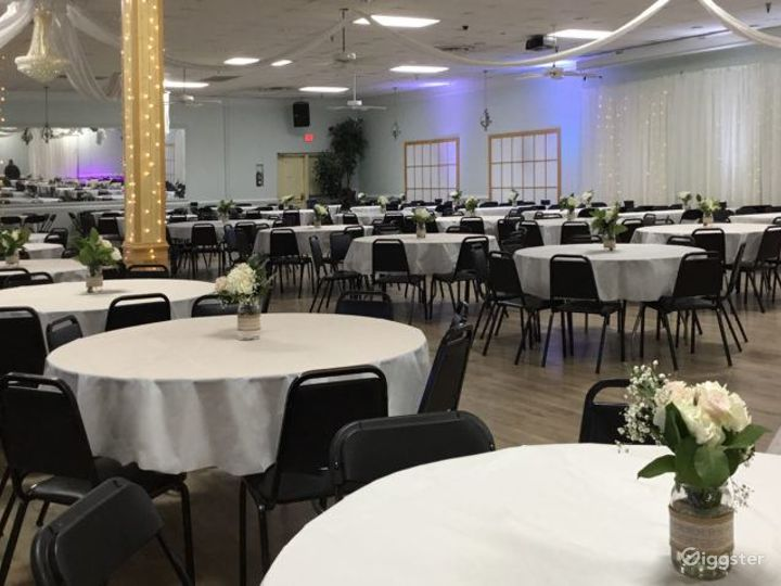 Authentic Ballroom in Silver Spring Photo 5