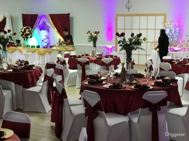 Authentic Ballroom in Silver Spring Photo 4