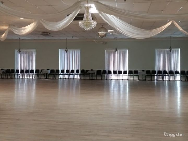 Authentic Ballroom in Silver Spring Photo 2