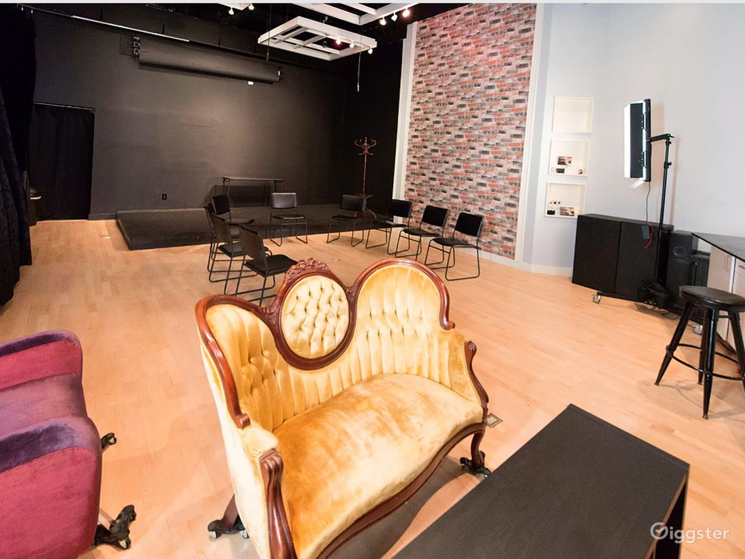 Downtown Oakland's premier Photo and Video Studio  Photo 2