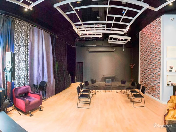 Downtown Oakland's premier Photo and Video Studio