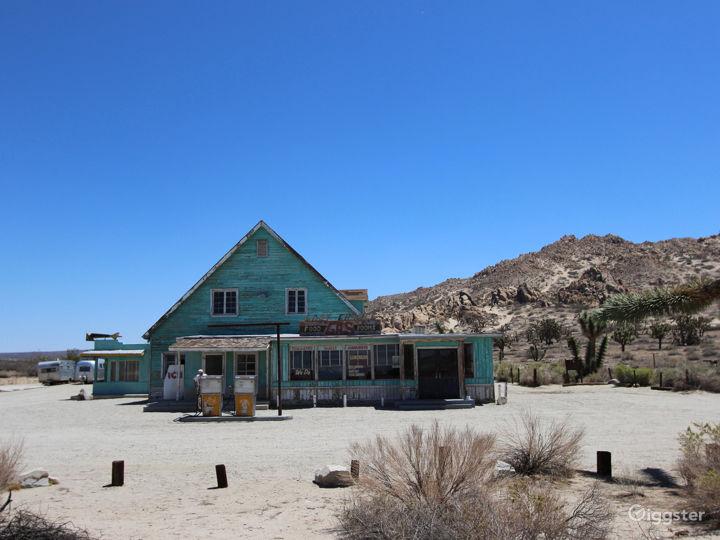 Desert Country Club
