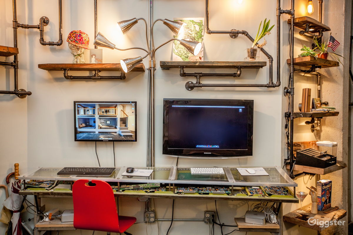 pods office. Rent The Office(commercial) Cool \u0026 Crafty Startup Office With Sleeping Pods For Film