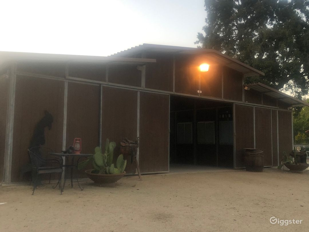 Old Town Newhall Family Ranch  Photo 2