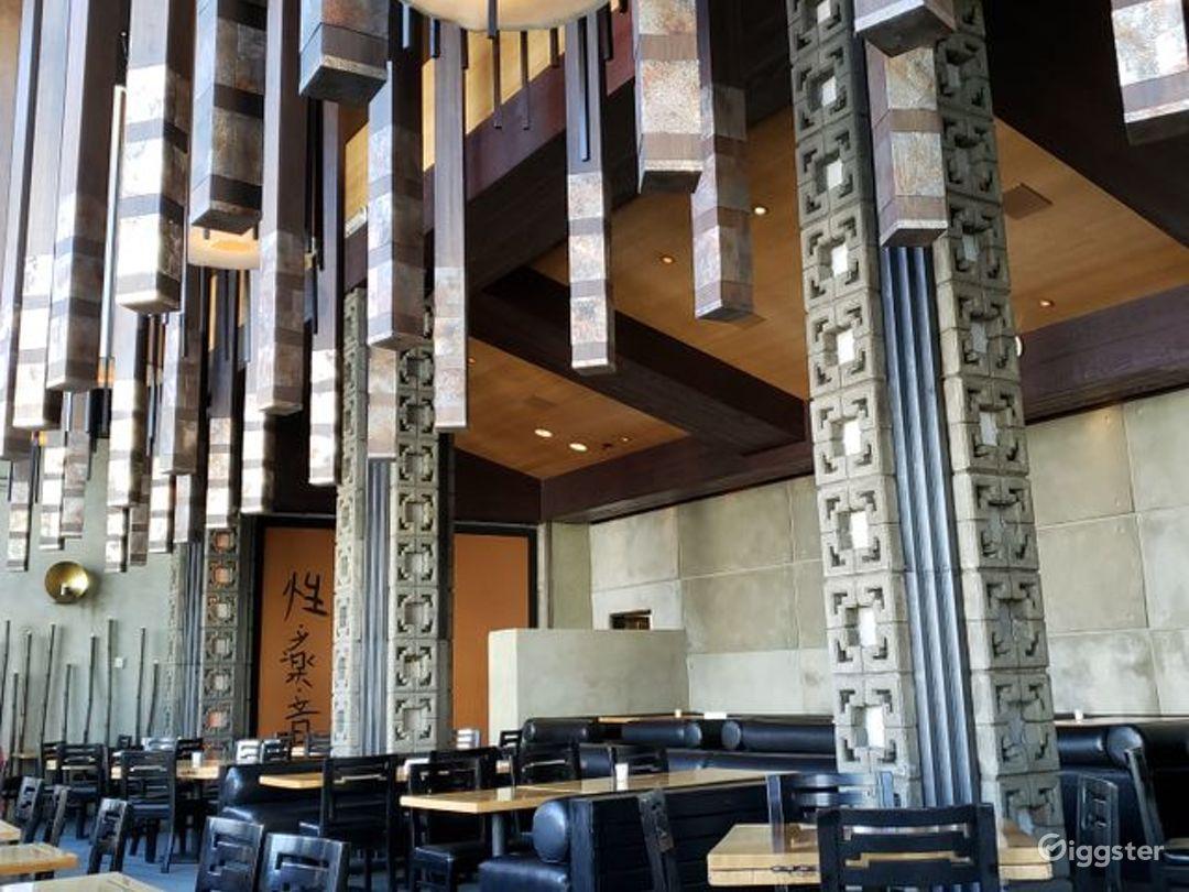 Sushi Bar in Las Vegas Photo 1