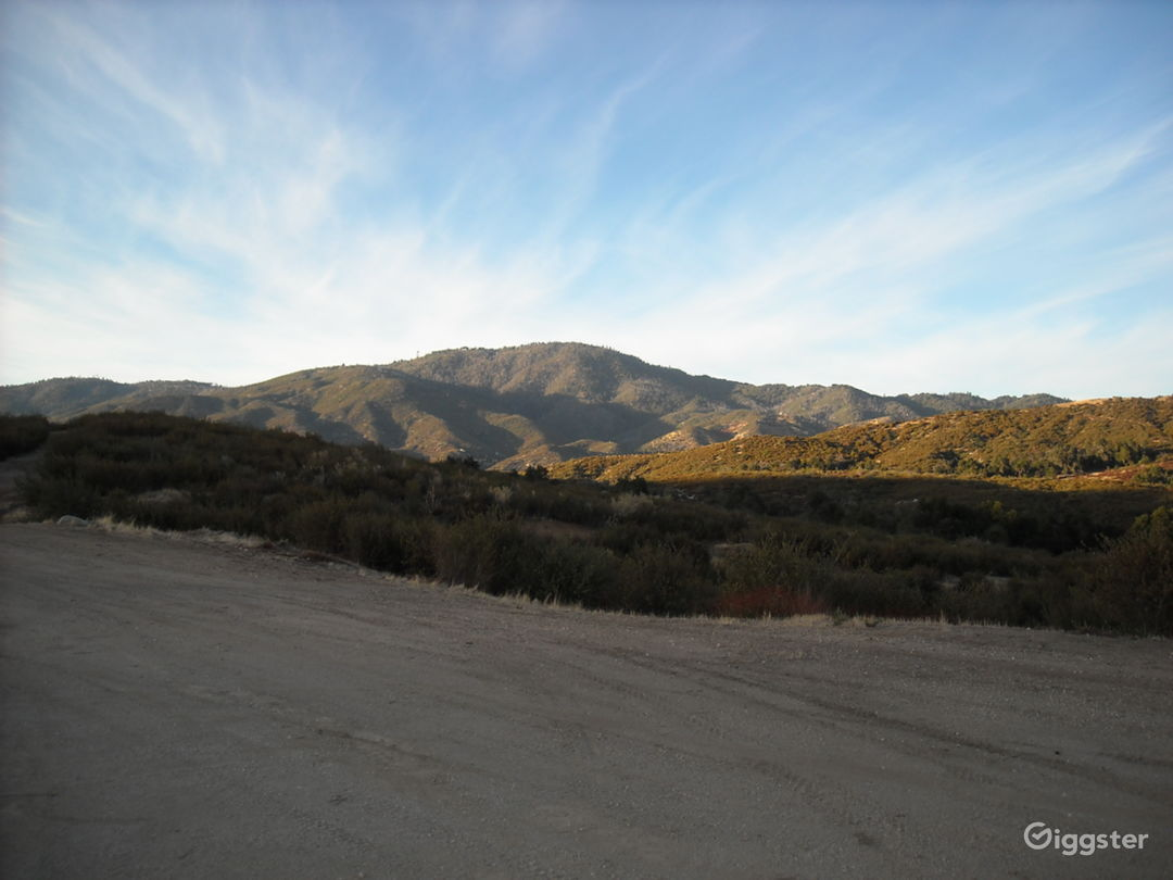 118 Acre Big Sky Ranch in San Diego County Photo 5