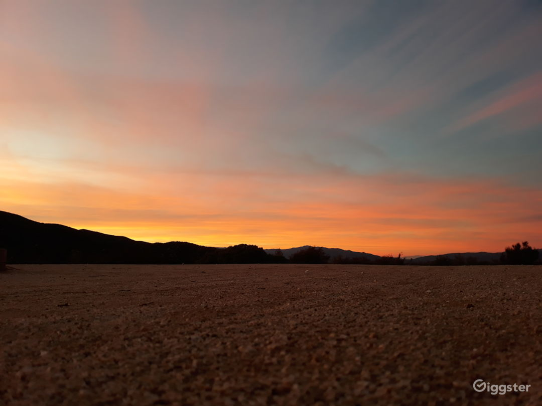 118 Acre Big Sky Ranch in San Diego County Photo 1