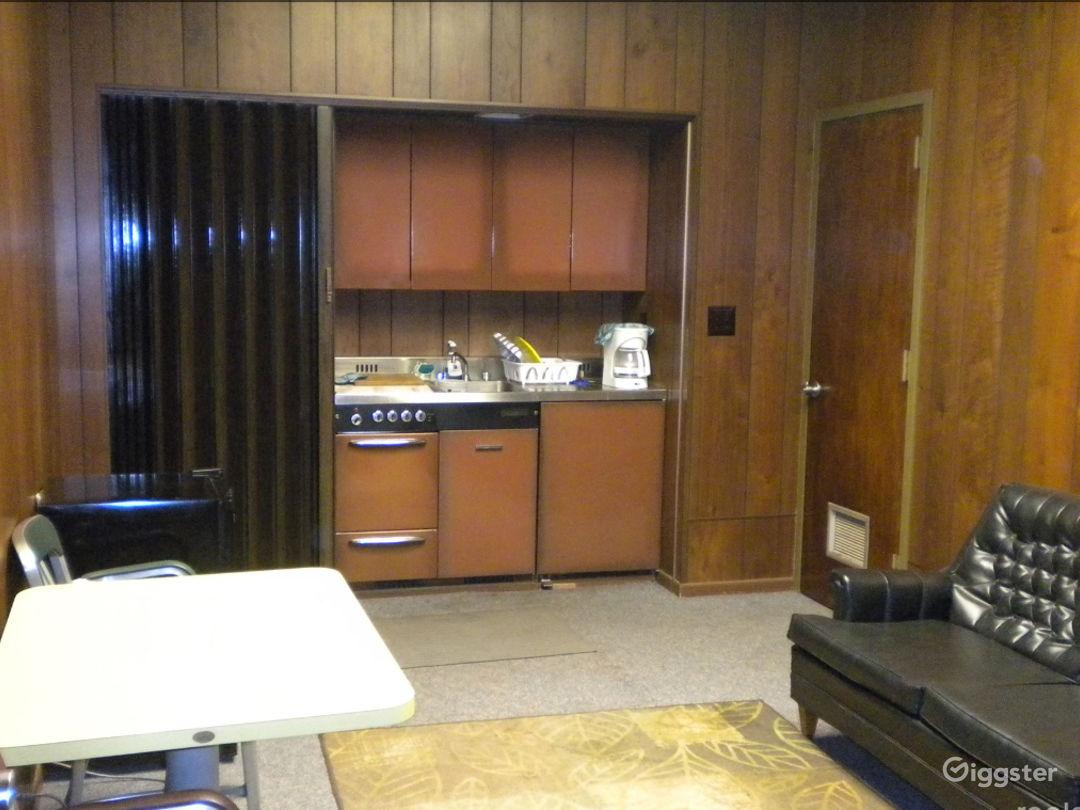period kitchen