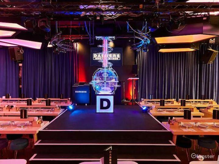 Modern Bingo Hall in London  Photo 2