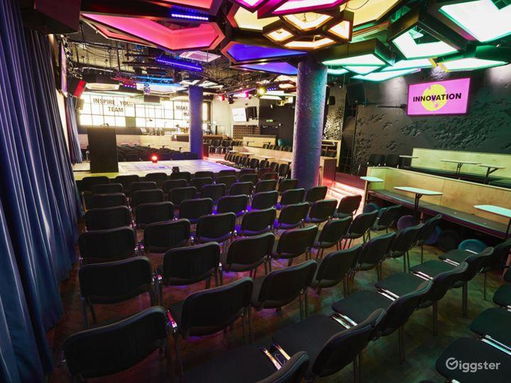 Modern Bingo Hall in London  Photo 4