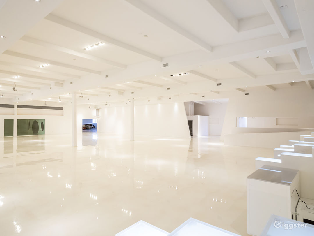 Mega White Warehouse & Office Photo 2