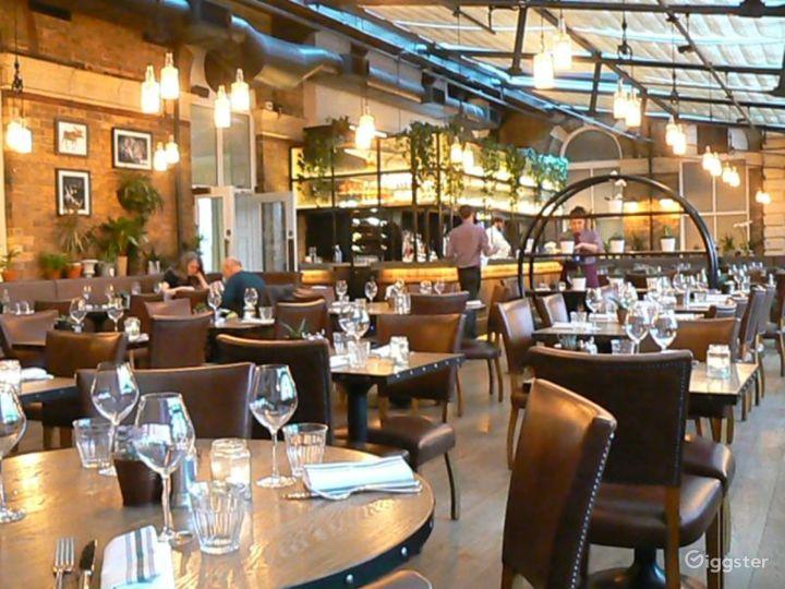 Premiere Kitchen & Terrace in York Photo 2