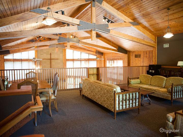 The Heart Hurt Lodge Photo 4