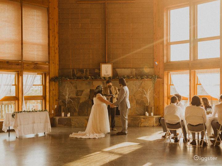 The Heart Hurt Lodge Photo 2