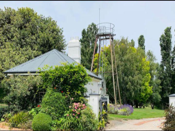 Blacksmiths Cottage in Conara Photo 3