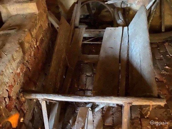 Blacksmiths Cottage in Conara Photo 2