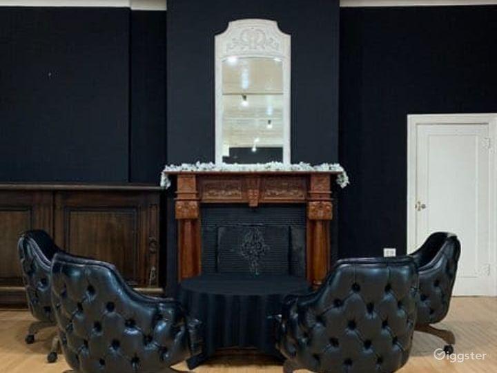 Large Studio with Elegant Charm Photo 4