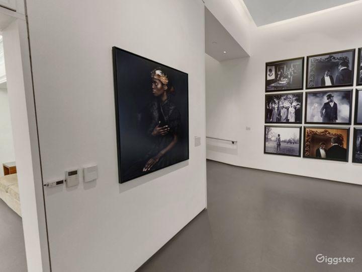 Artistic Vibe Gallery Three Photo 3