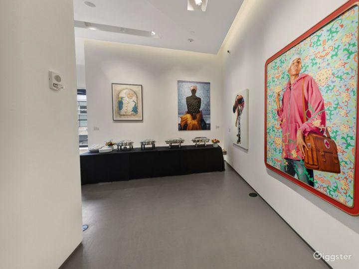 Artistic Vibe Gallery Three Photo 4