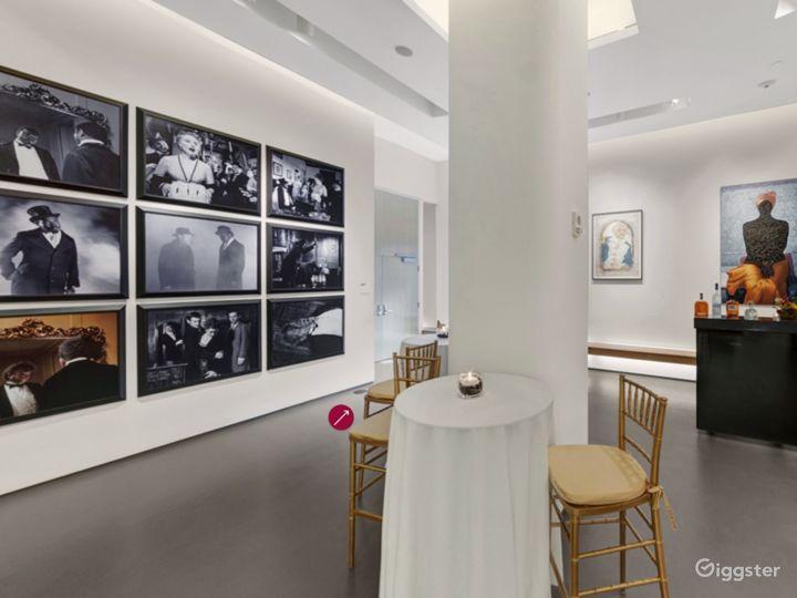 Artistic Vibe Gallery Three