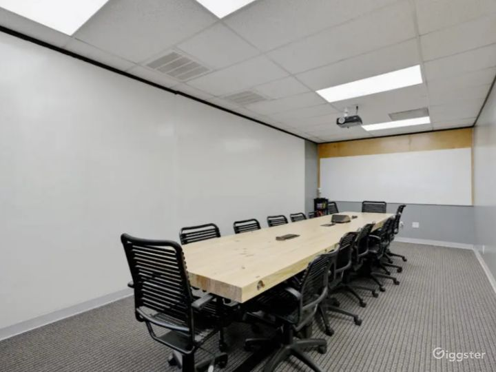 Smart Meeting Space 1 In Austin Photo 3