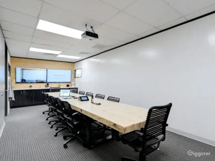 Smart Meeting Space 1 In Austin Photo 4