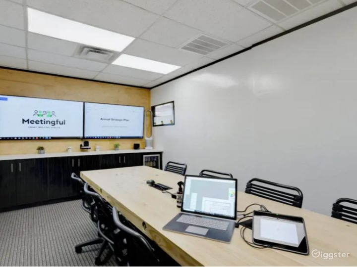 Smart Meeting Space 1 In Austin Photo 5