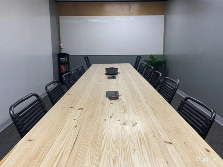 Smart Meeting Space 1 In Austin Photo 2