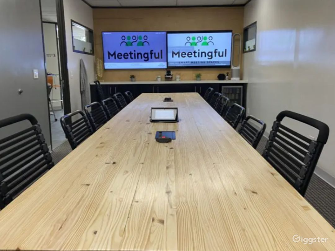 Smart Meeting Space 1 In Austin Photo 1