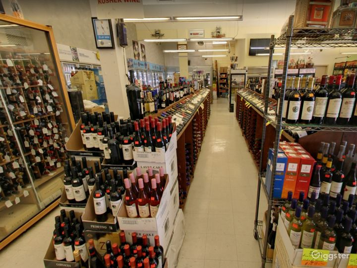 Liquor and Wine Store in Beverly Hills Photo 5