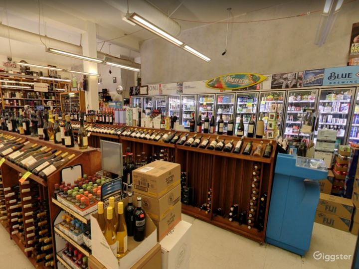 Liquor and Wine Store in Beverly Hills Photo 2