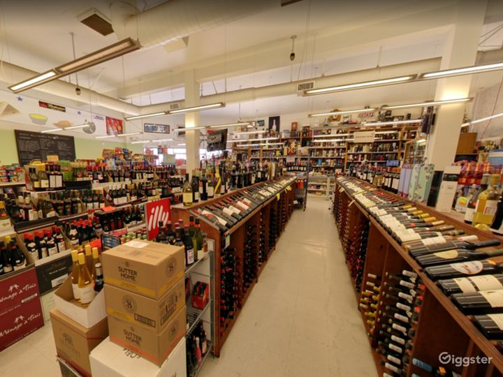 Liquor and Wine Store in Beverly Hills Photo 3
