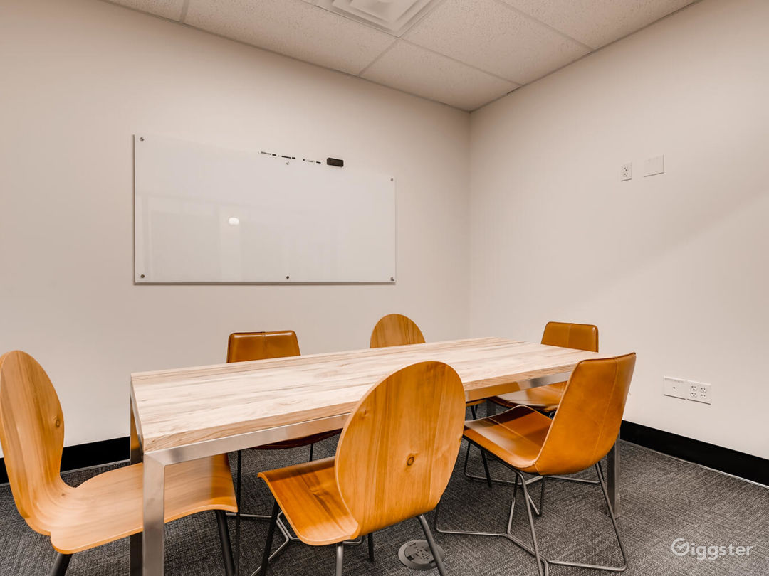 Creekside Conference Room Photo 1
