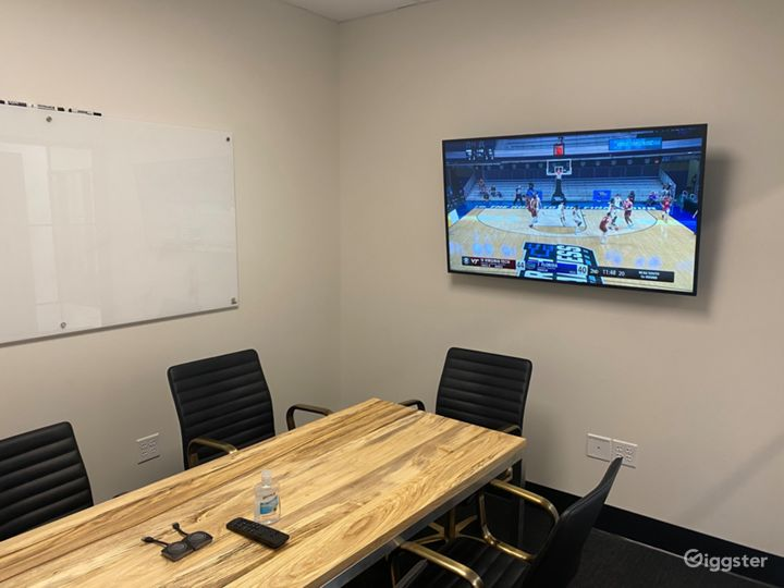 Creekside Conference Room Photo 3