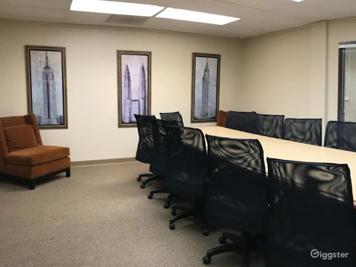 Conference Room 4 in Orange County Photo 3