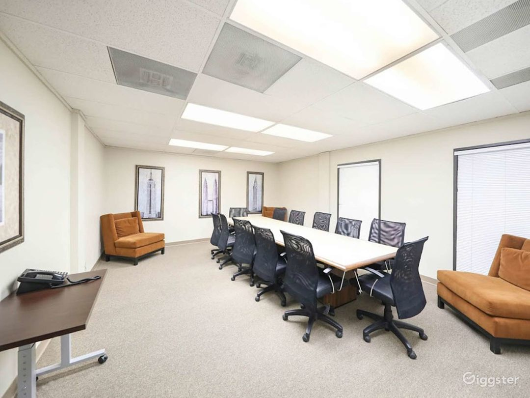 Conference Room 4 in Orange County Photo 1