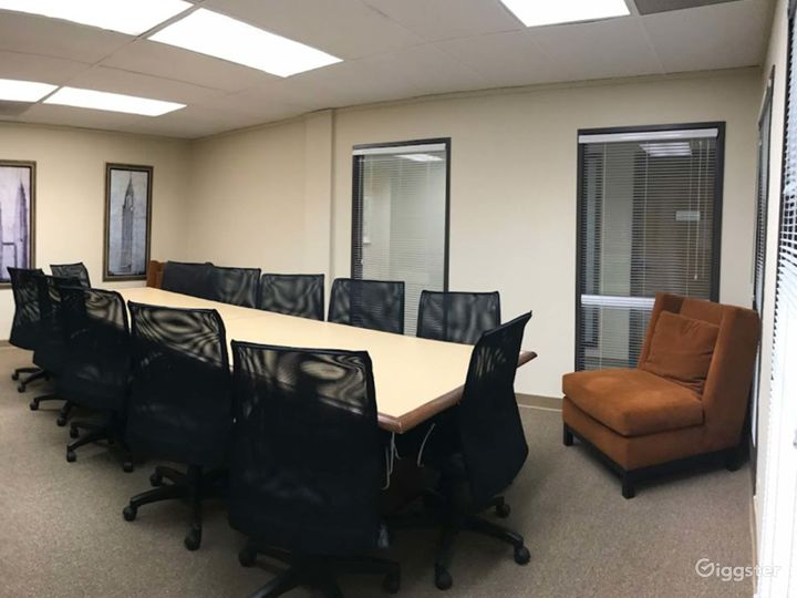 Conference Room 4 in Orange County Photo 2