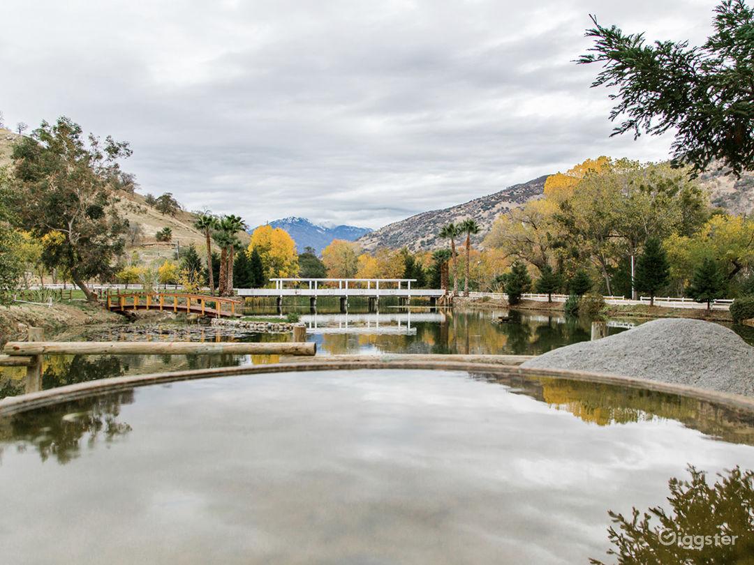 The Springville Ranch Photo 1