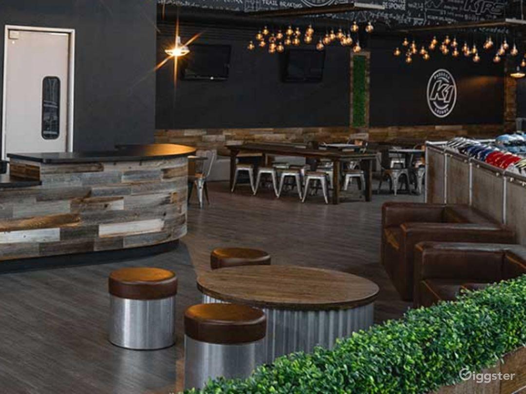 Energizing Paddock Lounge in Torrance  Photo 1