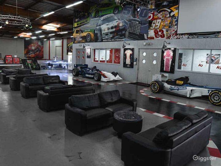 Energizing Paddock Lounge in Torrance  Photo 3